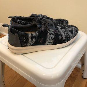 TOMS Cozy Sneaker
